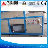 Machine de nettoyage en verre/machine à laver en verre horizontale