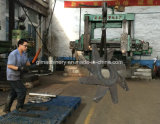 D-Tipo papel usado de Hydrapulper que recicla la máquina