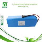 Het Pak 36V 6.6ah van de Batterij van het lithium voor Slimme Zelf In evenwicht brengende Autoped