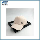 Изготовленный на заказ крышка Snapback бейсбольной кепки хлопка вышивки