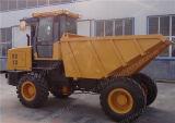 Fcy70 7tonのサイトのダンプのダンプカーのダンプトラック