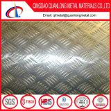 201 304 plaque gravée en relief 316 par contrôleurs d'acier inoxydable