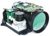 De Camera van de Thermische Weergave van de Veiligheid PTZ van de lange Waaier