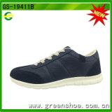 Chaussures occasionnelles de vente chaude confortable d'hommes