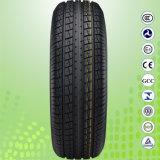 Neumático de China de la fábrica del neumático de la polimerización en cadena del neumático del coche deportivo (225/70R15, 205/55R16, 205/60R16)