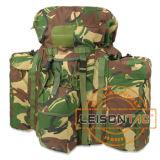 Camouflage Militärrucksack wasserdicht und schwer entflammbar