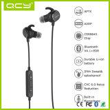 Fone de ouvido do esporte da forma Qy19 no esporte sem fio do fone de ouvido da orelha