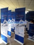 Stand esterno Roll su Banner, Custom Exhibition Roll su Banner