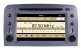 Navegação do GPS com auto DVD GPS para Alfa Romeo 147 Hualingan