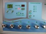 Machine méridienne de massage de culturisme d'instrument de connexion de drague Électro-Thérapeutique actuelle micro d'appareillage
