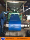 Bobina de acero dura llena de G550 PPGI