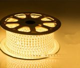 CA 110V/220V SMD 5050 Flexible High Voltage LED Strip Light 60LEDs Per Meter Waterproof IP65
