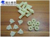 Обслуживание пластмассы и металла CNC подвергая механической обработке в Shenzhen