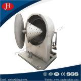 Peneira do centrifugador da planta do amido de batata com a placa Busket do perfurador da cunha
