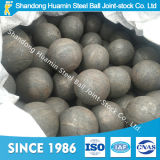 球をひく造られたカーボン粉砕の球/Steel