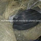 Мягкие Binding черные обожженные проводы утюга
