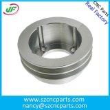 높은 정밀도 주문 제작 CNC 알루미늄 부속/CNC 도는 부속