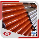Selbstklebendes Bitumen-wasserdichtes Material für Dach