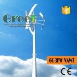 セリウムが付いている縦のAxiaの風力発電機1-10kw
