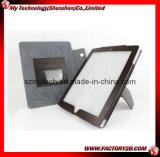 2 in 1 PU-ledernem Kasten für iPad2