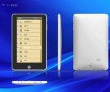7 Inch Full Touch Screen Ebook E007