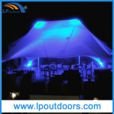 Bipolares High Peak Star Shade Party Tent für Events