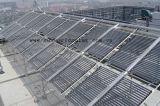 Projet solaire de chauffe-eau (SW-PRO)