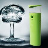 Banca d'idratazione di potere dell'umidificatore dello spruzzo della foschia di 2600mAh Nanoscale la mini