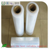 High-Transparency Plastic Jumbo Roll PE Stretch Film