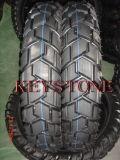 Motorrad-Reifen, nicht für den Straßenverkehr Reifen 4.10-18-8pr