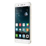 """Первоначально мобильный телефон 5 Vivo Xplay5 """" удваивает изогнутый телефон фингерпринта экрана франтовской"""