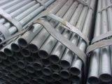 Горячий гальванизировать русская стандартная Carbob длина стандарта стальной трубы
