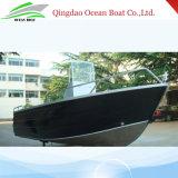 4.6m niedriger Preis-Qualitäts-Aluminiumsport-Fischen-Tiefes-v Boot