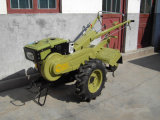 O melhor Selling 10HP Power Tiller/Hand Tratora/Walking Tratora para Sale Cheap Price
