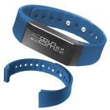 Wristband astuto elettronico della vigilanza del pedometro dell'inseguitore di attività