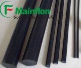 Barres de Rods de teflon du graphite PTFE