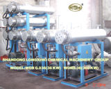 Oil termico Heater per Hot Rolling Machine (36Kw)