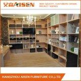 Kundenspezifischer Schlafzimmer-Möbel-Bücherschrank/Bücherregal