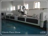 CNC het Verticale Centrum van de Machine voor het Profiel van het Aluminium