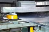 サーボモーターを搭載する機械を作る自動プラスティック容器の真空