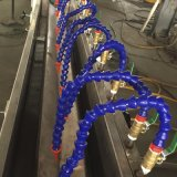 Ligne de production d'extrusion de tuyaux flexibles en PVC flexible