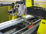 Kt-630r 3-Axis Cortina Wall CNC Router / Alumínio Cortina Wall CNC Machine
