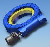 Entraînement de pivotement de charge lourde pour les appareils de manutention de matériau