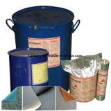 Purの織物のラミネーションのための熱い溶解の接着剤