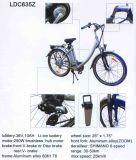 Bicyclette électrique LDC635Z