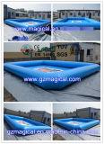 Плавательный бассеин счастливой потехи раздувной в лете (MIC-414)