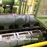 Couvertures d'isolation thermique pour des technologies d'extrusion