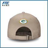 Chapeau de base-ball fait sur commande de casquette de baseball chaude de vente pour le cadeau promotionnel