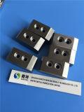 W-Ni-F.E. Legierungs-Maschinerie-Bauteile mit High-density