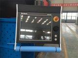 Машина 160t 3200mm тормоза гидровлического давления медной плиты
